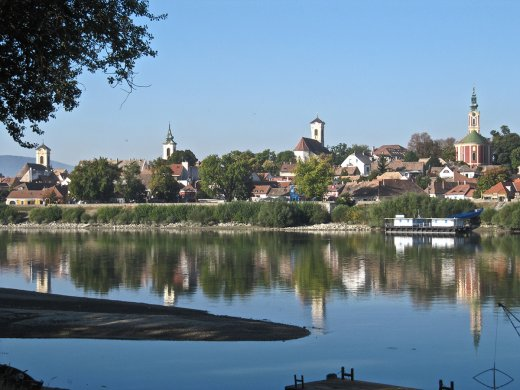 HANDICRAFT VILLAGE, SZENTENDRE