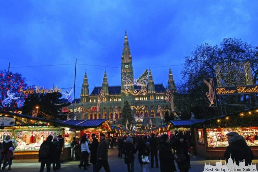 Vienna One Day Walking Tour
