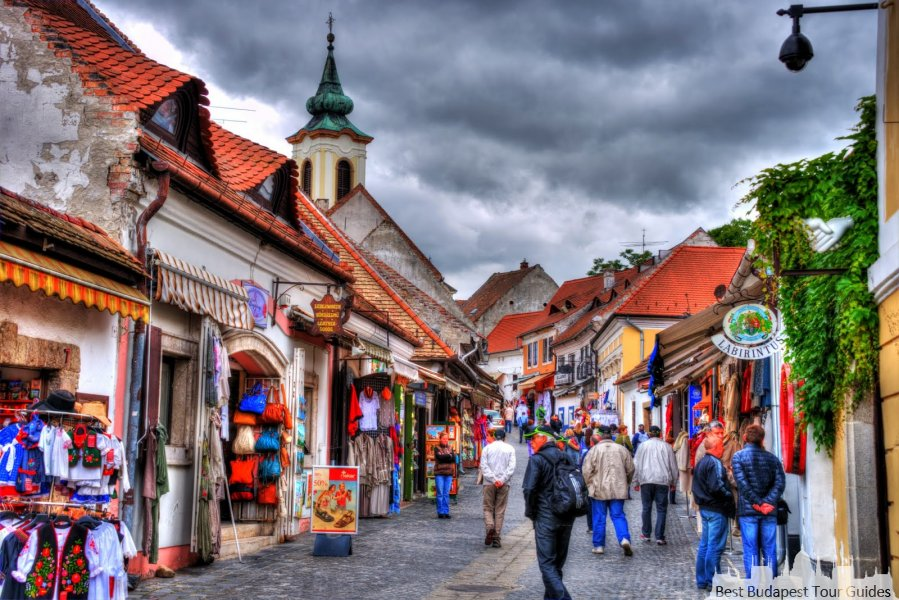 Half Day Tour To Hungary S Best Village Szentendre