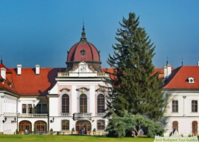 Excursion To G 246 D 246 Llő By Bus To See The Royal Palace And A